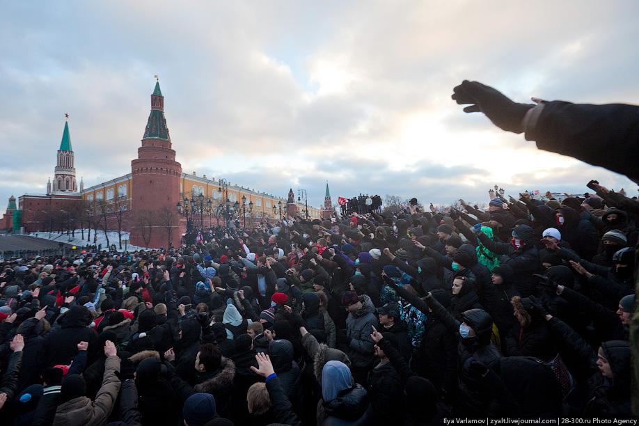 Image result for фашисты в россии